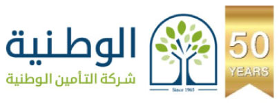 Watania | National Insurance Co Logo